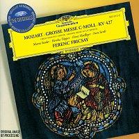 """Hertha Topper, Ernst Haefliger, Ivan Sardi, Chor des Norddeutschen Rundfunks – Mozart: Mass K.427 """"Great Mass"""""""