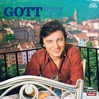 Karel Gott – Komplet 19 / '77 (+bonusy)