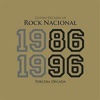 Charly Garcia – 4 Décadas De Rock Nacional (1986-1996)