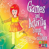 Phil Barton, Scott Aplin, Marty Worrall, Zoe Trilsbach, Kristina Visocchi – Games And Activity Songs For Children