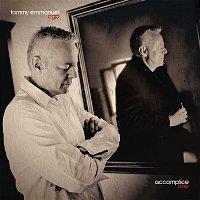 Tommy Emmanuel – Djangology (feat. Frank Vignola & Vinny Raniolo)