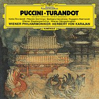Katia Ricciarelli, Placido Domingo, Barbara Hendricks, Ruggero Raimondi – Puccini: Turandot - Highlights