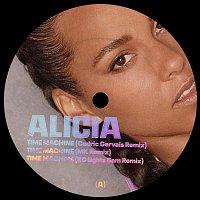 Alicia Keys – Time Machine (Remixes)