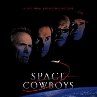 Space Cowboys Soundtrack – Space Cowboys