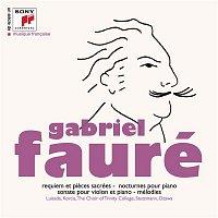 Nathalie Stutzmann, Gabriel Fauré – Un siecle de musique francaise