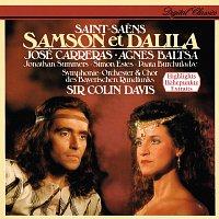 Sir Colin Davis, Symphonieorchester des Bayerischen Rundfunks – Saint-Saens: Samson et Dalila (Highlights)