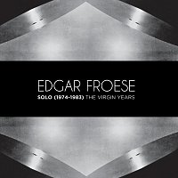 Edgar Froese – Solo (1974-1983) The Virgin Years