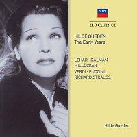 Hilde Gueden, Wiener Staatsopernchor, Wiener Staatsopernorchester, Wilhelm Loibner – Hilde Gueden - The Early Years