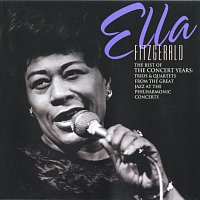Ella Fitzgerald – The Best Of The Concert Years