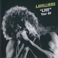 Přední strana obalu CD Live Tour 80