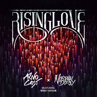 Arno Cost & Norman Doray, Mike Taylor – Rising Love