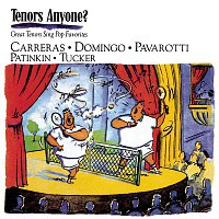 Emerson Buckley, Ernesto de Curtis, Luciano Pavarotti – Tenors Anyone?