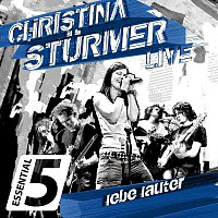 Lebe lauter Live [Essential Five]