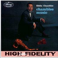 Přední strana obalu CD Chamblee Music