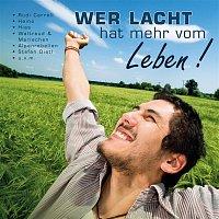 Various Artists.. – Wer lacht hat mehr vom Leben