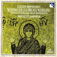 English Baroque Soloists, John Eliot Gardiner – Monteverdi: Vespers of the Blessed Virgin