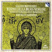 English Baroque Soloists, John Eliot Gardiner – Monteverdi: Vespers of the Blessed Virgin