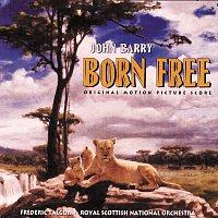 John Barry, Frederic Talgorn, Royal Scottish National Orchestra – Born Free [Original Motion Picture Score]