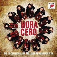 Die 12 Cellisten der Berliner Philharmoniker, Astor Piazzolla – Hora Cero