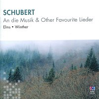 Lauris Elms, John Winther – Schubert: An die Musik & Other Favourite Lieder