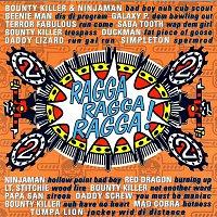Various Artists.. – Ragga Ragga Ragga 2