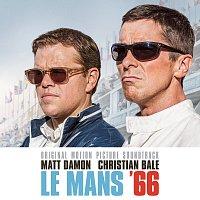 Různí interpreti – Le Mans '66 [Original Motion Picture Soundtrack]