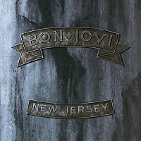 Bon Jovi – New Jersey CD
