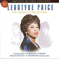Artists Of The Century: Leontyne Price