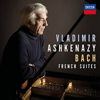 Vladimír Ashkenazy – Bach: French Suite No.3 in B Minor, BWV 814 - 1. Allemande