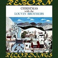 Přední strana obalu CD Christmas with the Louvin Brothers (HD Remastered)