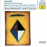 Berliner Philharmoniker, Herbert von Karajan – Bartók: Concerto for Orchestra; Music for Strings, Percussion & Celesta
