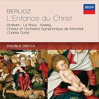 Susan Graham, Francois Le Roux, John Mark Ainsley, Charles Dutoit – Berlioz: L'Enfance du Christ