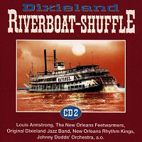 Eddie Condon, His Dixieland Band – Riverboat-Shuffle (2)