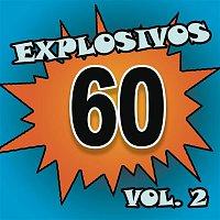 Johny Tedesco – Explosivos 60, Vol. 2
