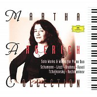 Martha Argerich - Solo Works & Works for Piano Duo
