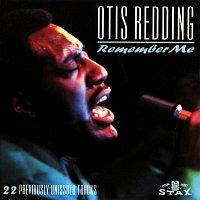 Otis Redding – Remember Me