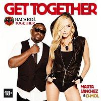Marta Sánchez, Dmol – Get Together