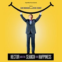 Různí interpreti – Hector And The Search For Happiness [Original Motion Picture Soundtrack]