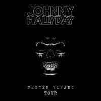 Johnny Hallyday – Noir c'est noir (Live au Palais 12 - Bruxelles - 2016)