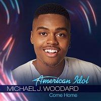 Michael J. Woodard – Come Home