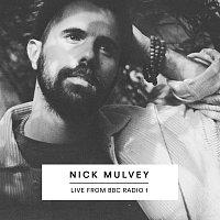 Nick Mulvey – Live From BBC Radio 1