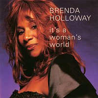 Brenda Holloway – It's A Woman's World