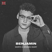 Benjamin – Worth A Broken Heart