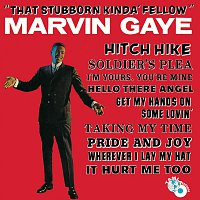 Marvin Gaye – That Stubborn Kinda' Fellow