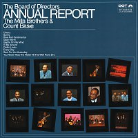 The Mills Brothers, Count Basie – The Board Of Directors Annual Report