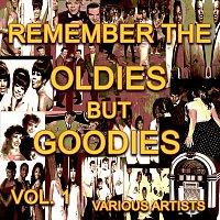 Různí interpreti – Remember The Oldies But Goodies, Vol. 1