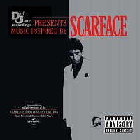 Různí interpreti – Def Jam Recordings Presents Music Inspired By Scarface