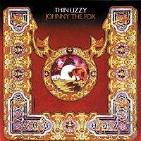 Přední strana obalu CD Johnny The Fox