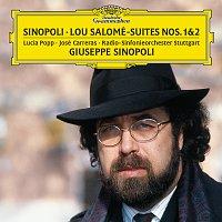 Lucia Popp, José Carreras, Radio-Sinfonieorchester Stuttgart, Giuseppe Sinopoli – Sinopoli: Lou Salomé - Suites Nos. 1 & 2