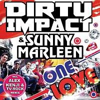 Dirty Impact, Sunny Marleen – One Love